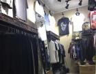 市区 温州服装城一楼 专柜转让 商业街卖场