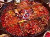 重庆老火锅的配方和做法,广州里有培训火锅的学校