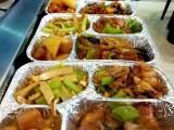 广州员工餐承包 饭堂承包集体配送 公司订餐团餐配送