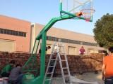 合肥卖户外篮球架 移动式篮球架 成人业余爱好打球用篮球架