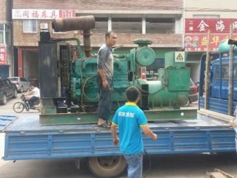 廣州柴油發電機維修