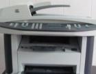惠普牌复印机 打印复印扫描传真激光一体机