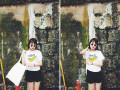 杭州新款厂家直销夏季短袖T恤低价几元摆地摊赶集甩货T恤衫批发