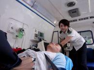 阿坝120救护车出租正规公司带呼吸机救护车