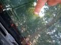 郑州汽车前挡风玻璃破损烂了去哪里维修修复修补?