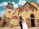 绵阳婚纱摄影让婚纱照穿越在几个国度