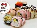 N多寿司加盟费用/加盟总部
