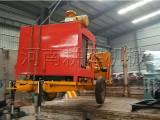 广安园林木材粉碎机-小型移动树枝粉碎机产品介绍 产品说明