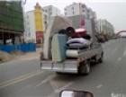 重庆潼南搬家 居民单位搬家服务