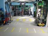 南宁动航健身工作室 私教1对1课程3节