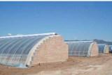 日光花棚设计_想建日光温室就到风山温室园艺