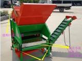 新款新型花生摘果机 厂家直销干湿摘果机 摘得干净的摘果机