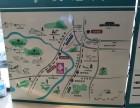 涞水滨河新东城项目位置在哪?开车怎么走?