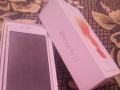 苹果6s玫瑰金
