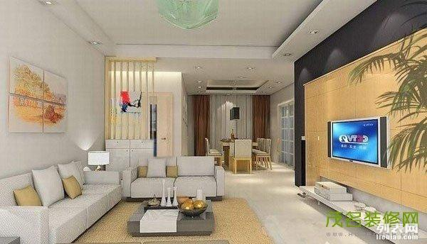 光谷 武汉锦绣香江 3室 2厅 85平米 出售