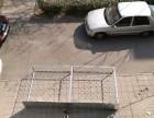 北京崇文法华寺安装不锈钢防盗窗安装阳台防护栏围栏