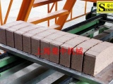 耐火砖设备、保温砖生产线、浇注砖设备-上海燊中机械