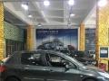 标致 307两厢 2010款 1.6 手动 舒适版