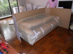 无锡申通快递提供个人行李搬家货物运输