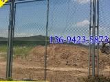 肇庆菱形铁丝网围栏价格 惠州港口防护网厂家 边框围栏网