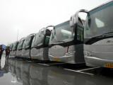 客车 黄岛到中山直达大巴客车 发车时刻表 几个小时 票价多少