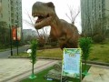 70余条恐龙模型对外出租租赁啦