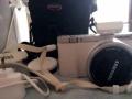 三星nx3000微单相机