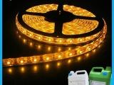 供应LED软灯条胶水,LED封装胶水,高透明,特软