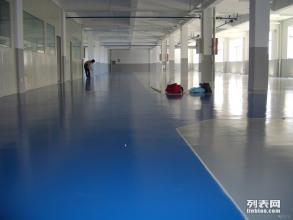 廊坊厂房装修地坪漆施工自流平地面施工大厂燕郊办公室自流平制作