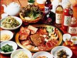 韩国烤肉吃广州哪里可以学韩国烤肉
