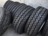 油田修井机轮胎445/65R22.5 真空钢丝载重拖车轮胎