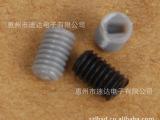 厂家供应高性能配件器材 欧规线扣内牙塑胶螺丝