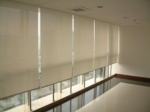 烟台开发区办公窗帘 厂家供应提供安装服务