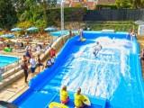 厦门夏天水上设备租赁水上冲浪器制作出售