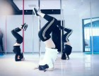 重庆江北沙坪坝校区,培训当下较流行的舞蹈及空中舞蹈
