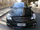 出售奔驰R500 手自一体价格便宜无重大事故非盗抢水淹 抵押8年8万公里9.5万