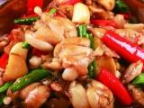 特色江湖菜技术培训 正宗川味菜的做法