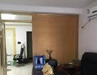 河西商务核心地铁口全套办公家具,正电梯口精装56平