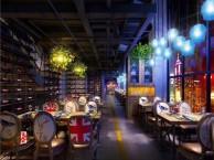 合肥餐饮店设计 餐饮店面装修餐厅设计的核心价值