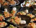 霹雳火海鲜烧烤 霹雳火海鲜烧烤加盟招商