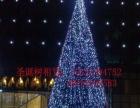 8米10米12米大型圣诞树安装租赁(灯饰画灯光树)