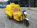 中山小型洒水车简易电动洒水车