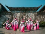 光谷华中科技大学附近的成人古典舞培训,零基础速成考证