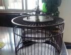 烏木顛頦鳥籠