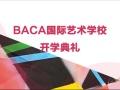 北京BACA国际艺术学校留学艺术高中课程正在火爆报名中