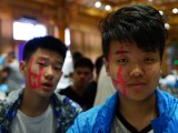 东营问题少年管教学校 光和青春