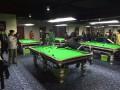 斯洛克台球桌维修 北京台球桌拆 装 及更换台呢 配件