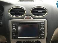 福特福克斯2007款 福克斯-三厢 1.8 手动 舒适型 个人优