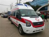 呼和浩特120救护车出租跨省救护车转院