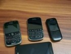 闲置手机,三星,黑莓